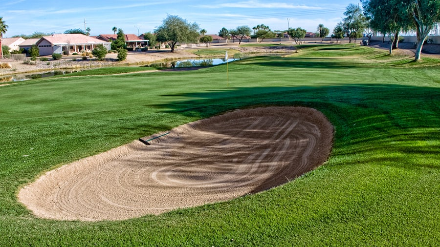 Phoenix Arizona Golf Course Retirement Communities Sure To