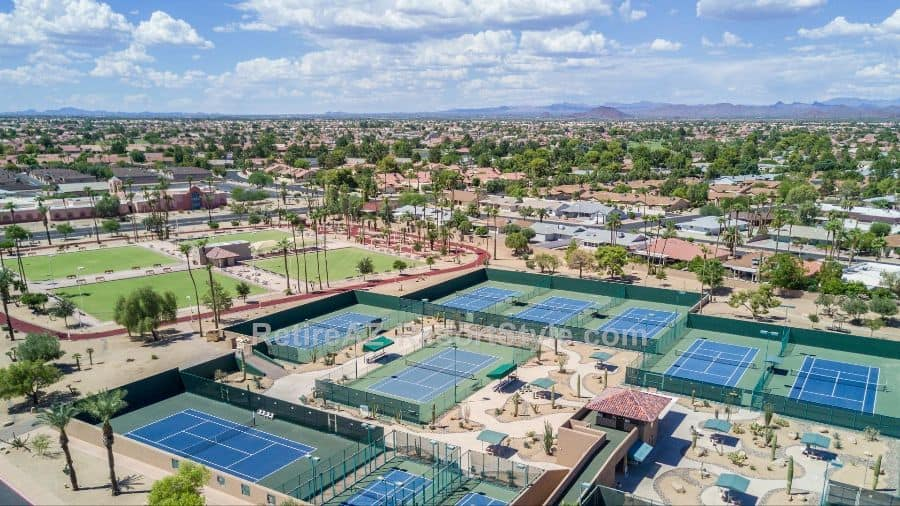Home Inventory Low in Sun City West
