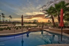 Phoenix Arizona Retirement Communities
