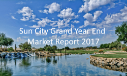 Sun City Grand Year End Market Report 2017