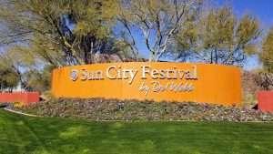 Sun City Festival Homes for Sale