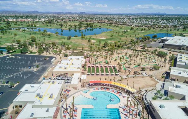 Sun City West COMMUNITY DRONE PHOTOS (20)