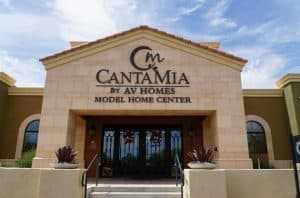 Cantamia Homes For Sale Real Estate 55 Community Retireaz