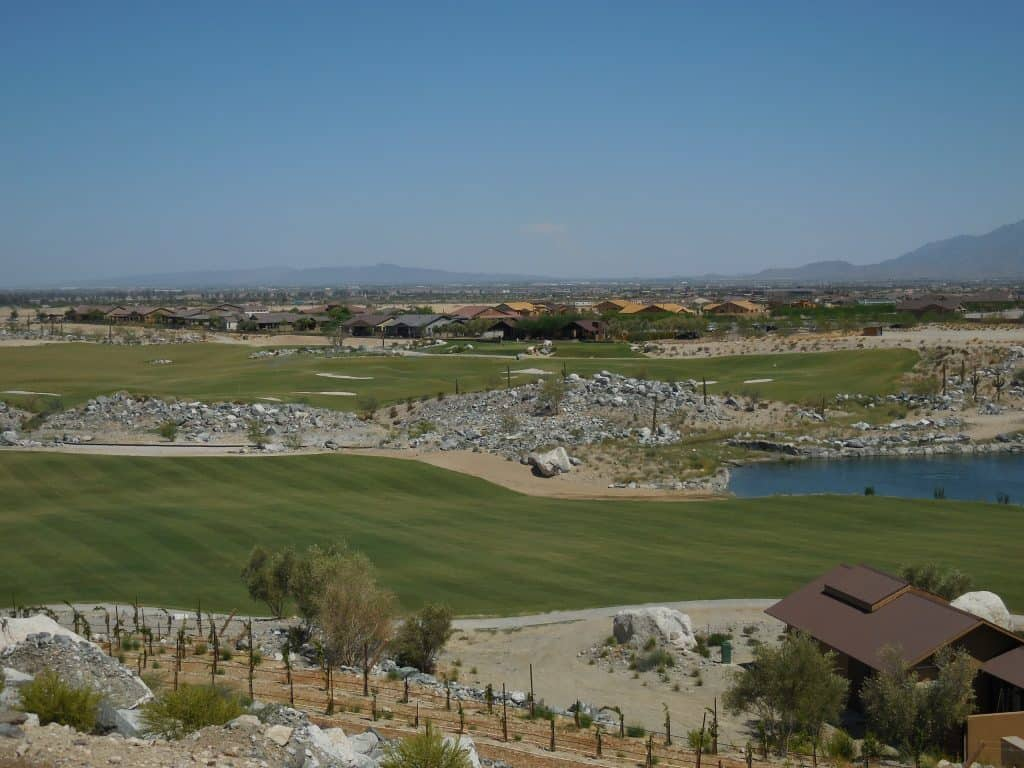 Homes for sale in Victory at Verrado, golf course & Vineyard