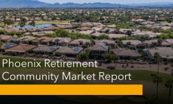 Phoenix Retirement Community Market Report