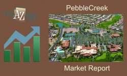 PebbleCreek Real Estate Market Report