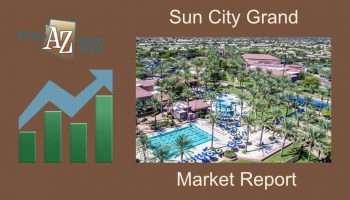 Sun City Grand Market Report