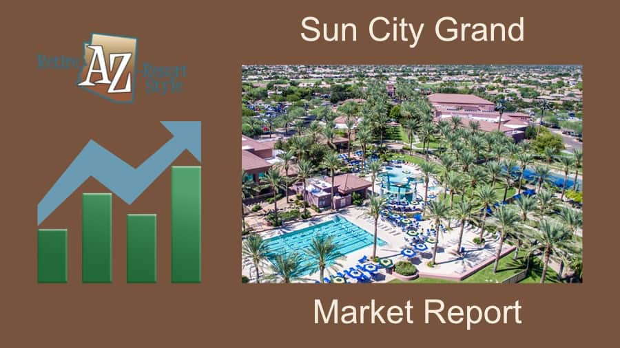 Sun City Grand Market Report