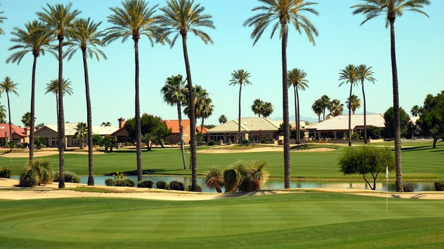 Phoenix Retirement Community Real Estate Market Update